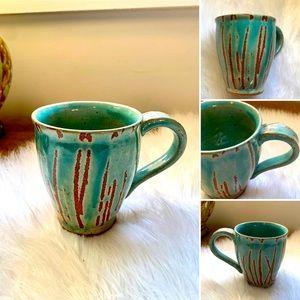 🦋2/$10 3/$15 4/$18 5/$20 Vintage Pottery Coffee Mug